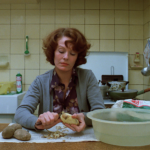 Chantal Akerman - Jeanne Dielman