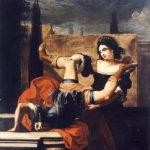 Elisabetta Sirani - Timoclea
